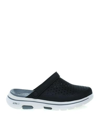 Skechers Skechers Sandalet Siyah